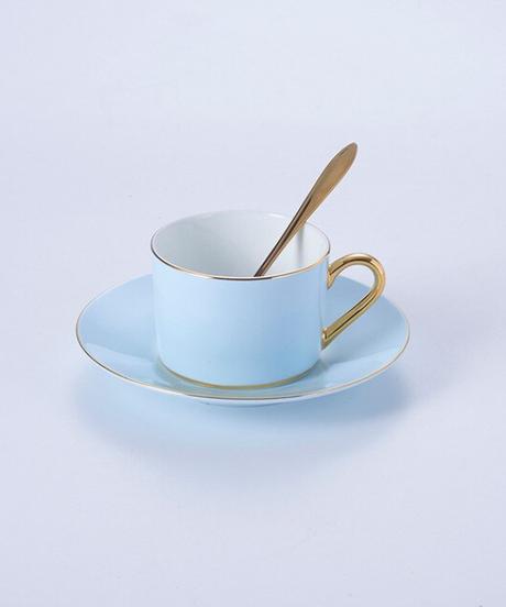 大理石の骨中国コーヒーセット霜降りの磁器のお茶セット高度なポットカップセラミックマグシュガーボウルクリーマーティーポット 1カップ単品