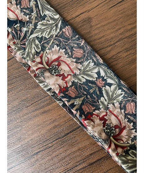 3 colour 絵画スカーフ3ver