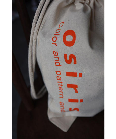 【 original 】osiris mesh bag