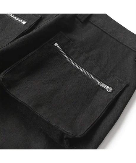 SALUTE / cargo work pants