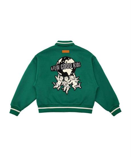 A FEW GOOD KIDS / angel college jacket