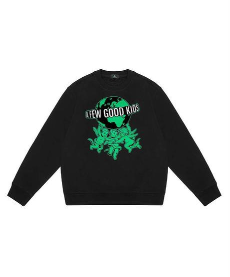 A FEW GOOD KIDS / angel sweater