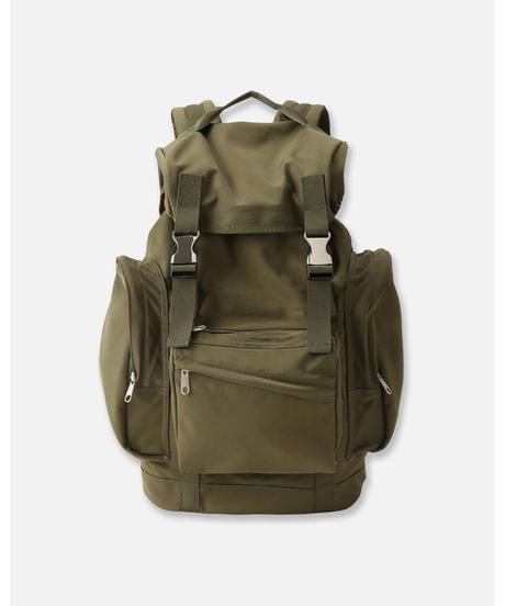 MLVINCE / tactical back pack olive