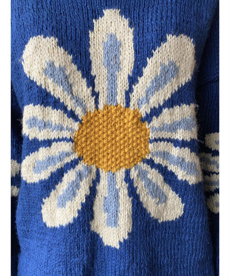 マーガレットセーター