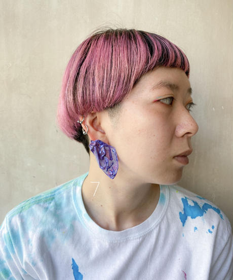 Who made it?Earring