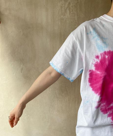 ♡タイダイTシャツ