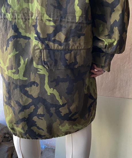 dead stockチェコ軍ミリタリージャケット