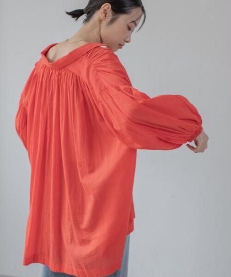 Indian cotton gather blouse