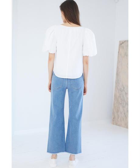 【DESIGNERS, REMIX】Bellis Blue Jeans