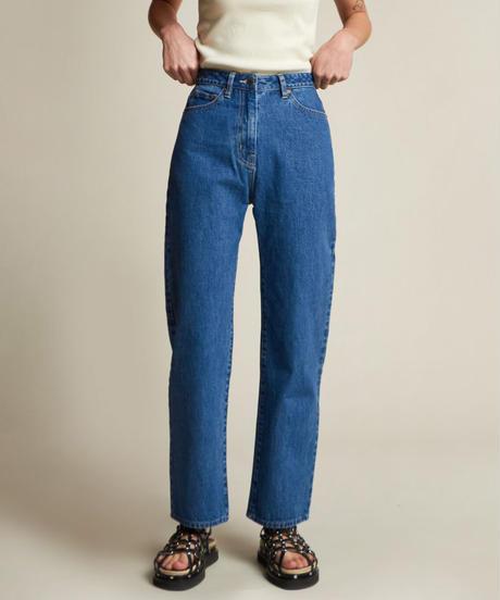 【KLOKE】EVADE straight leg jeans
