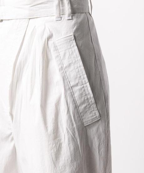 【Christian Wijnants】Pleated pants
