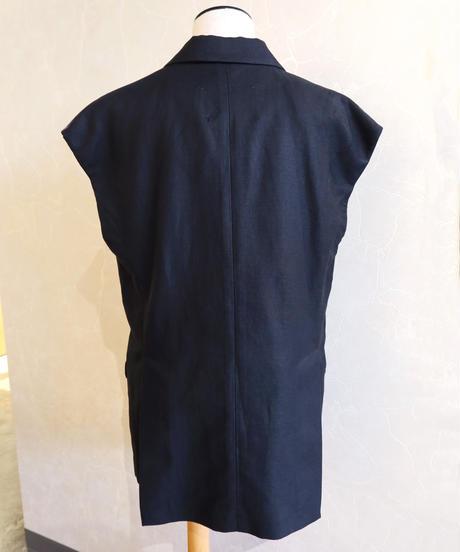 【TELA】Double vest