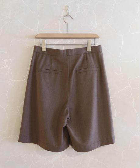 【DESIGNERS, REMIX】Salerno Shorts