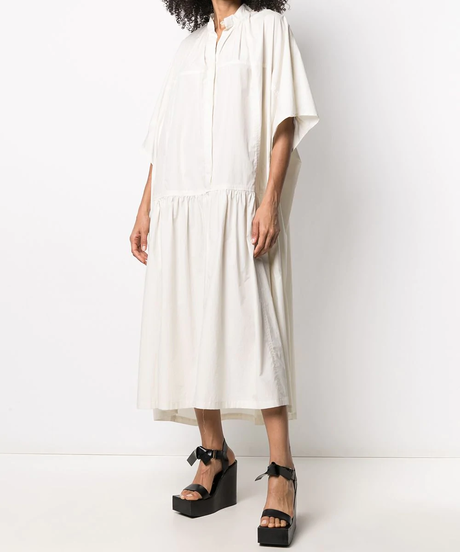 【Christian Wijnants】Gathering Dress