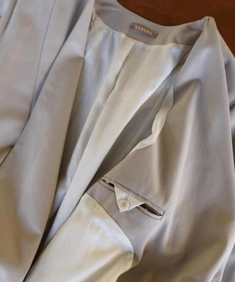 【NEHERA】Belted gawn