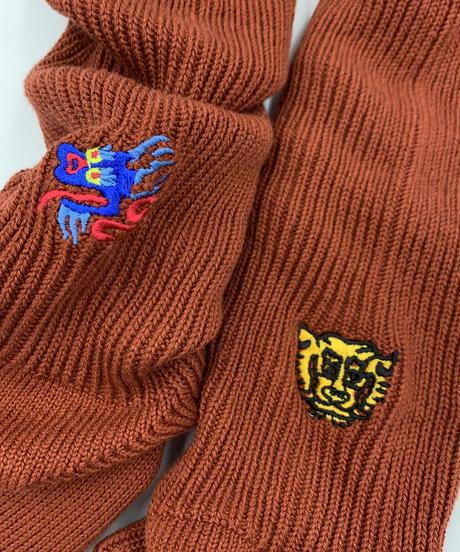 タイガー&ドラゴンソックス