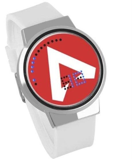 APEX LEGENDS ロゴ イラスト 文字盤 ウォータープルーフ LED 腕時計 男女兼用 10