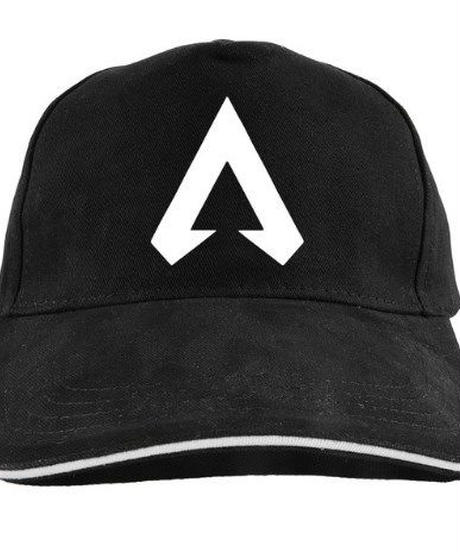APEX LEGENDS シンプル デザイン 高品質 ベースボールキャップ 男女兼用 100%コットン素材