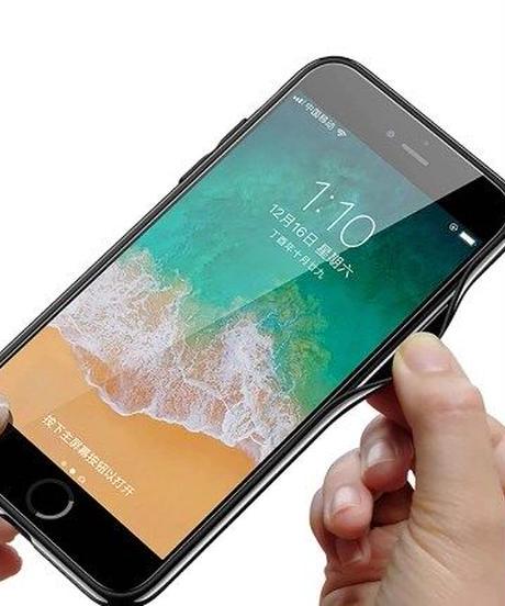 【備考欄要機種指定】Dead by Daylight 強化ガラス iPhoneケース iPhone12 12mini 12Pro 12ProMAX対応 ソフトシリコン 背面ガラス 選べる7タイプ