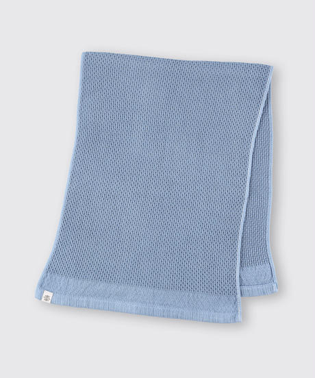FACE TOWEL / MATIN BLUE