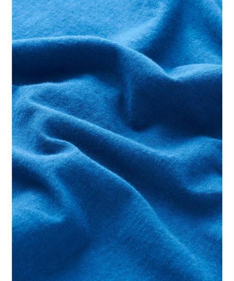 ORGANIC COTTON JERSEY CAMISOLE / NUIT BLUE