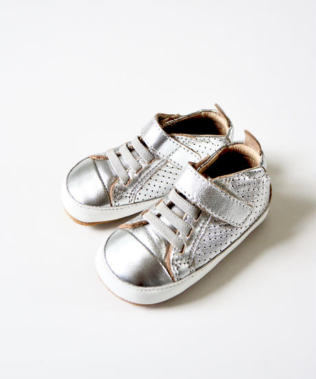 【 OLD SOLES 2019AW】#074 CHEER BAMBINI / SILVER