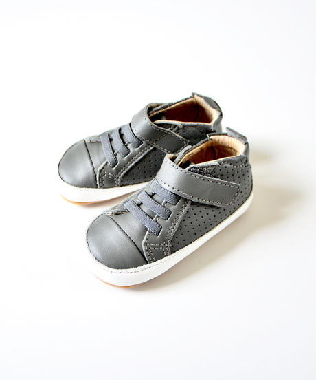 【 OLD SOLES 2019AW】#074 CHEER BAMBINI / GREY