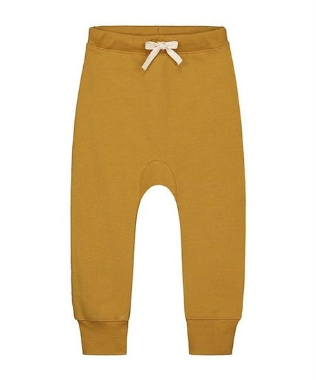 【 GRAY LABEL 2019AW】Baggy Pants / Mustard