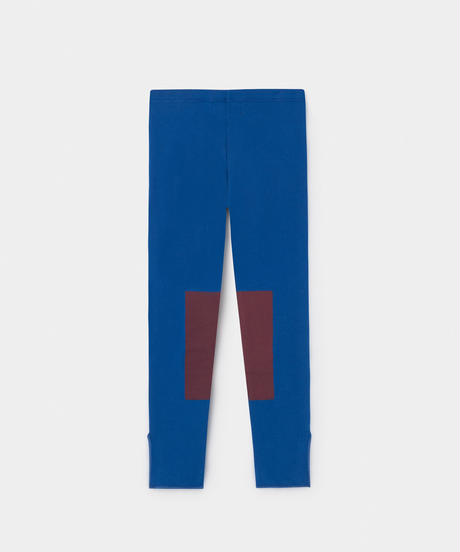 【 Bobo Choses 2019AW 】219023 RED PATCH LEGGINGS