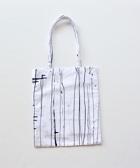 "【 ミナペルホネン 19SS 】XS9439 post bag ""rain track"""