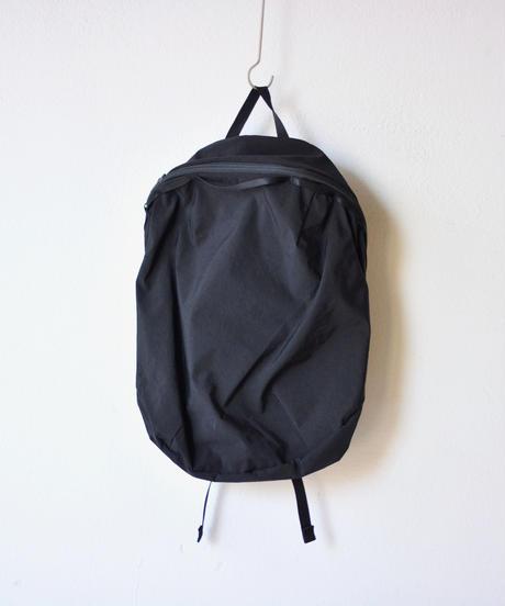 【 MOUN TEN. 2019AW 】daypack 18L / black