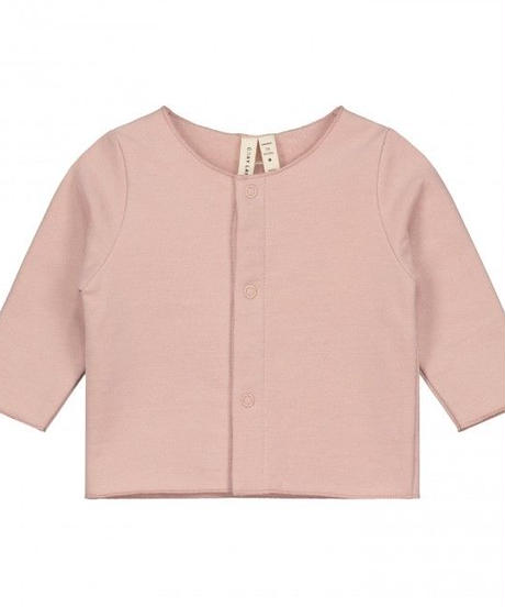 【 GRAY LABEL 2019AW】Baby Cardigan / Vintage Pink / 9-12m