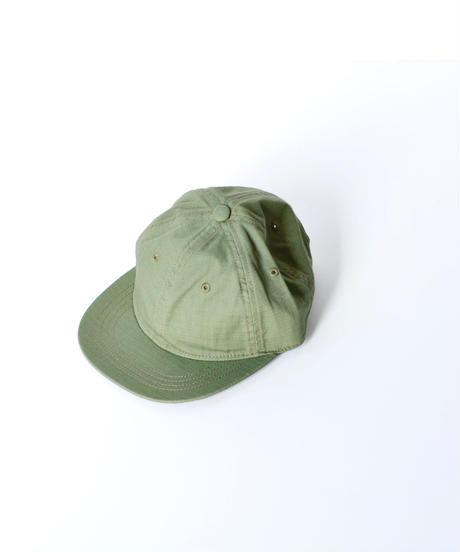 【 THE PARK SHOP 】PSG-03 PARKBOY CAP / Olive