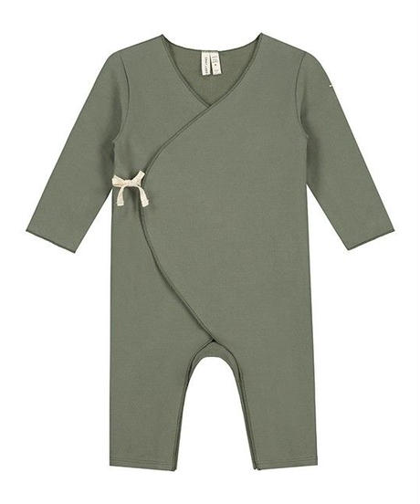 【 GRAY LABEL 2019AW】Baby CrossOver Suit / Moss