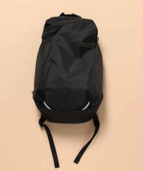 【 MOUN TEN. 2020SS 】2way daypack [MT192017] / black
