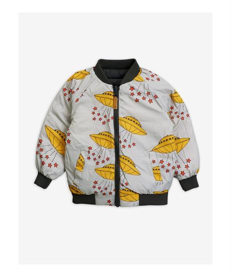 【 mini rodini 2019AW 】19710117 UFO Insulator Jacket