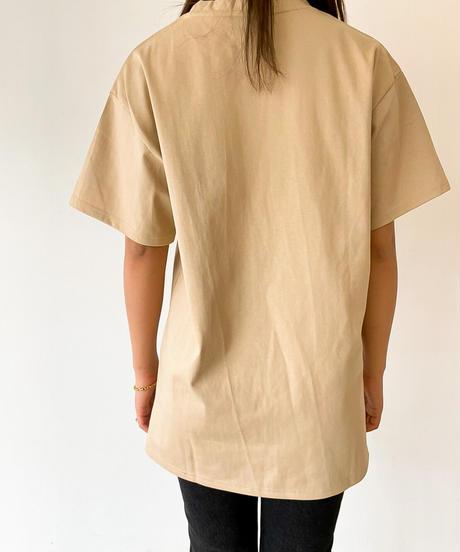 STELLAカリグラフィーTシャツ