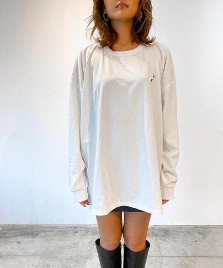 STAFFロングTシャツ