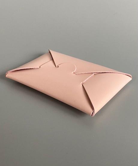 i ro se(イロセ) SEAMLESS カードケース PINK