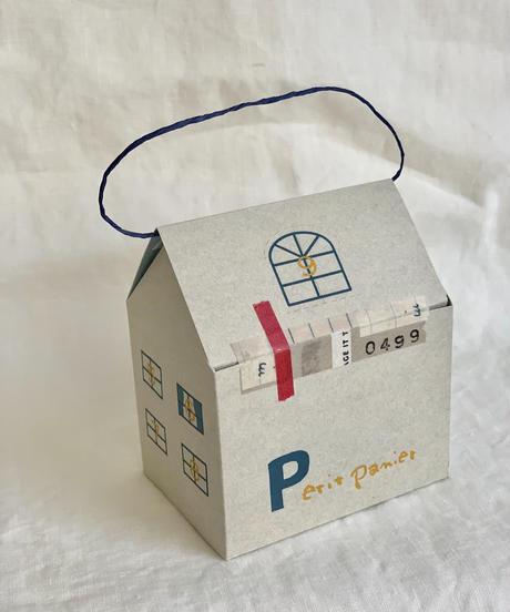 1thバースデープレゼントBOX【G】男の子用 シルバースプーン