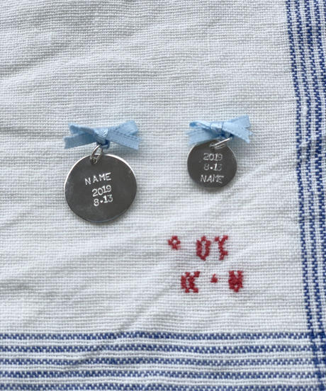 1thバースデープレゼントBOX【E】メダルプレート(大)男の子用