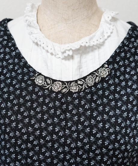 1900'sオランダベスト_小花