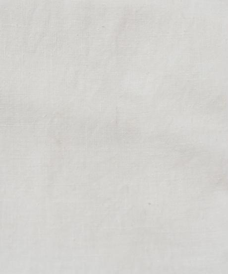 ブラック刺繍幾何学模様ワンピース