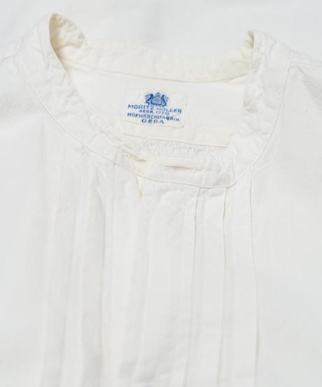 ドイツアンティークシャツ