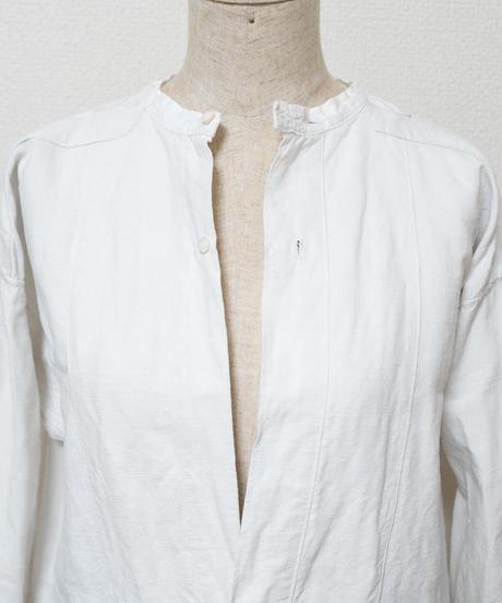 フレンチアンティークシャツ