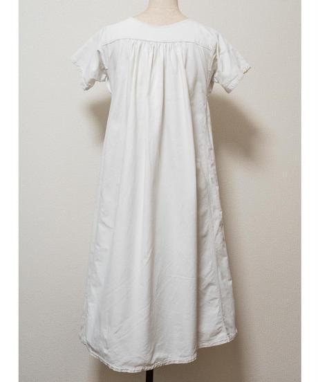 1890's    アンティークヨーロッパナイトドレス