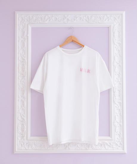 ぷりてぃーべいびーオーバーサイズTシャツ