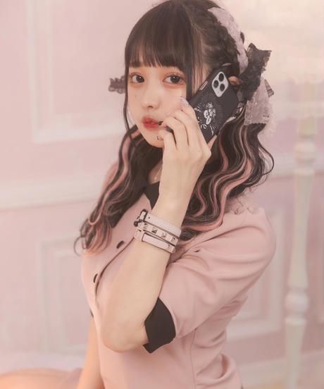 いたずら天使iPhoneケース(マット)