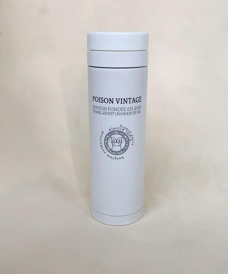 POISON VINTAGEオリジナルサーモステンレスボトル