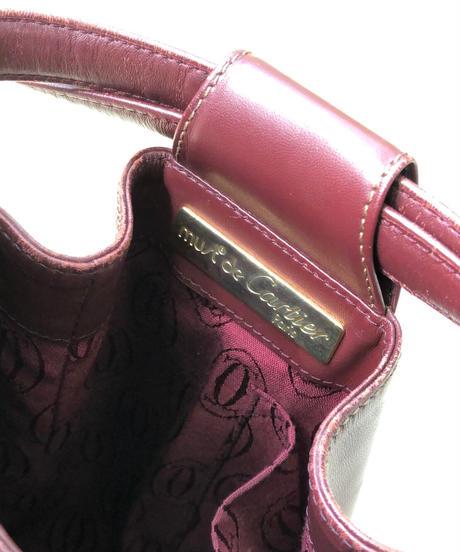 Cartier ショルダーバッグ